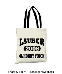 All Purpose Tote Design Zoom